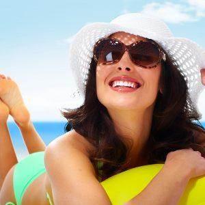 השפעת עונת המעבר – כל הטיפים לשמור על העור לח ונעים למראה
