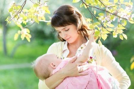 מנשא תינוקת וחשיבות הערסול