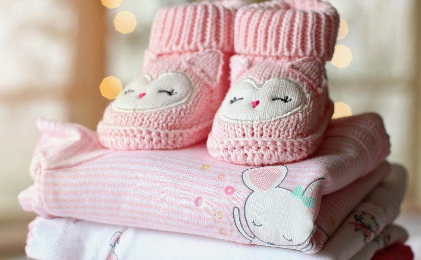 התפתחות התינוק עד גיל חודשיים