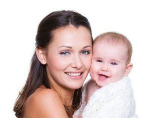 צילומים לאחר לידה
