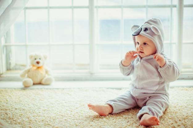 התפתחות תינוקות בגיל 8חודשים