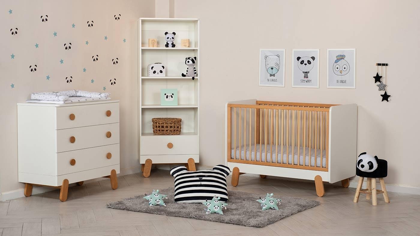 עיצוב חדר ילדים עצמלה