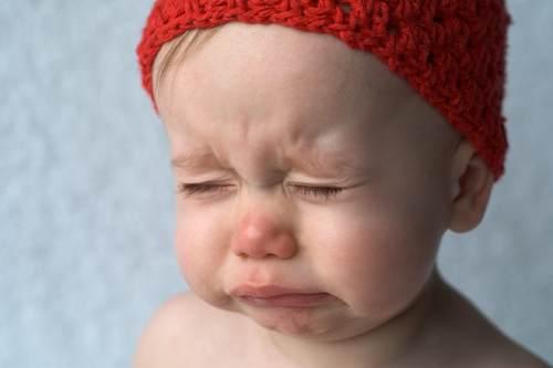 מה הבכי של התינוק אומר?